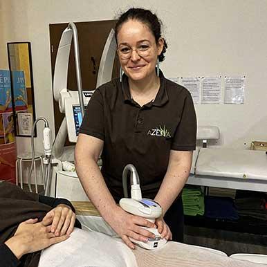 esthéticienne masseuse metz sablon 57
